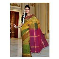 1157ec757f Cotton Sarees - Gadwal Cotton Sarees Latest Price, Manufacturers ...