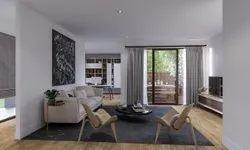 Realistic Interior Rendering