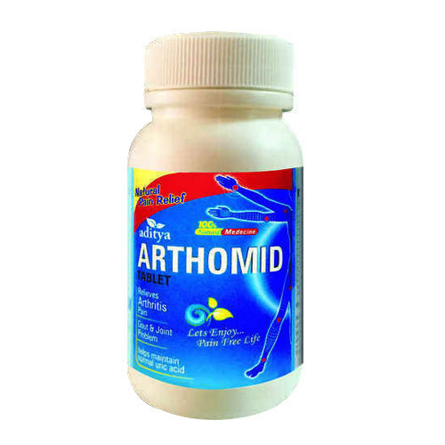 Arthritis Herbal Medicine