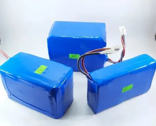 12V 6A, 12A, 18A Lithium LIFEPO4 Battery Pack For Solar, LED, Projects And Electrical  Equipment Etc., Lithium Ion Polymer Battery, लीथियम आयन बैटरी - VSP  Enterprises, Pune | ID: 21912336588