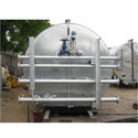 Bitumen Heating & Storage Tank- Indirect Heating