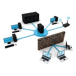 WAN Networking Services