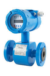 Electro Magnetic Water Meter