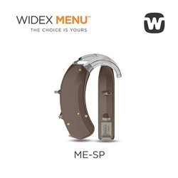 Widex Menu Super Power BTE Hearing Aids