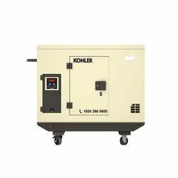 ITC 5 kVA Kohler Diesel Generator