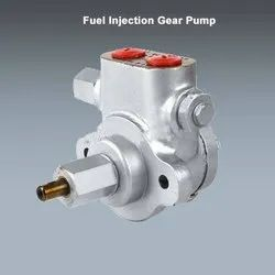 Cast Iron Diesel Fuel Injection Gear Pump, Automation Grade: Semi-Automatic