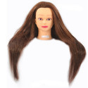 33 Inch Human Soft Hair Practice Dummy For Trainers