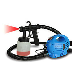 Electric Portable Spray Painting Machine