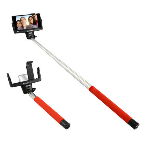 22e9770563f Zebronics Selfie Stick at Rs 292  piece