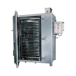 Industrial Tray Dryer Machine