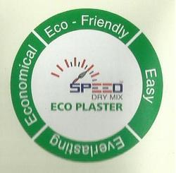 Speed Dry Mix - Eco Plaster