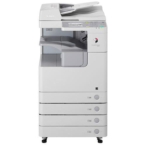 CANON IMAGERUNNER 2525W, 25ppm, Memory Size: 256mb