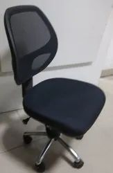 Mesh Medium Back Revolving Chair