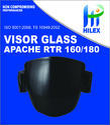 Hilex Apache RTR160/180 Visor Glass