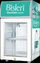 Glass Door Mini Bar Freezer