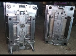 Rectangular Plastic Electric Plate Mould,Plastic Textile Item Mould., For Moulding