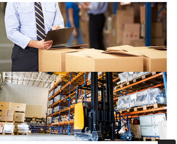 Supply Chain Solutions Service