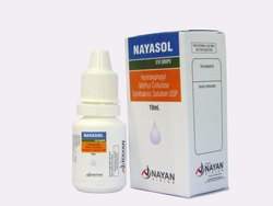 Nayasol Eye Drop