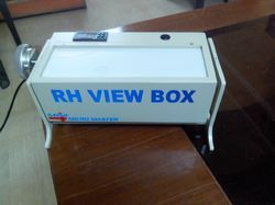 Digital RH View Box