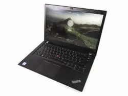 Lenovo ThinkPad T480s Laptop