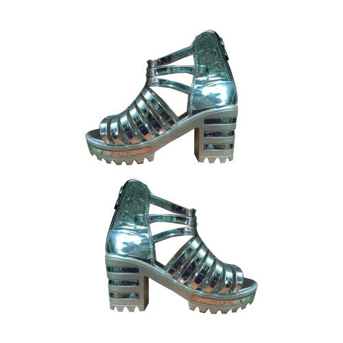 ecfb2f3498 Finobel Kids Party Wear High Heel Sandal, Rs 230 /pair, Finobel ...