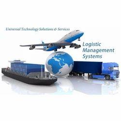 物流管理系统服务