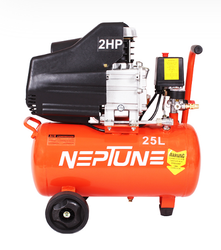 NAC-25 Neptune Air Compressor