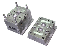 Injection Moulding Components