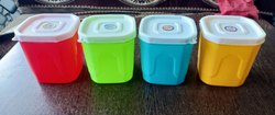 Yaansh Plastic Food Storage Container