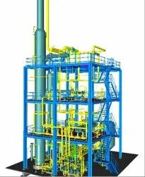 Coco Methtyl Ester Fractionation Plant