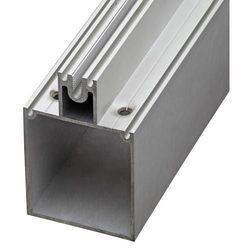 Square Aluminium Profile Window