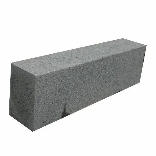Grey Granite Kerb Stone, for Landscaping