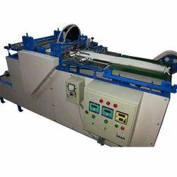 Filter Paper Machine