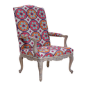 Upholstered Chair Addy