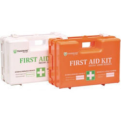 Plastic First Aid Kit, Model Number: First Aid Kit 1000