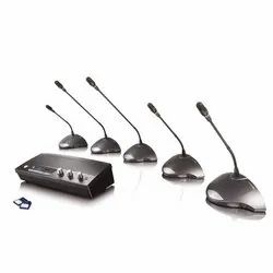 Audio-Conferencing System
