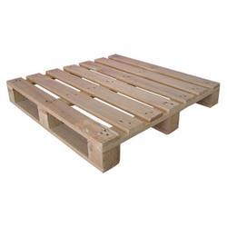 Packaging Wooden Pallet