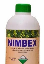 NIMBEX/Azadirachtin Pesticide