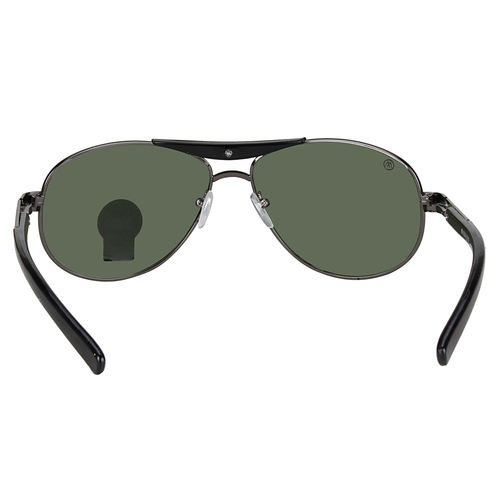 e475a79c75 MarkQues Cruise Unisex Aviator Sunglasses (CS-551314)