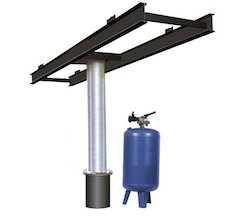 Hydraulic Cylinder for Service Station Equipments