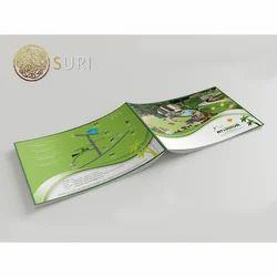 Premium Brochures Designing Service