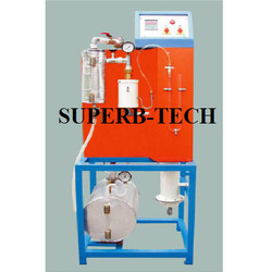 SUPERB TECHNOLOGIES Separating & Throttling Calorimeter, STD-07 , for Laboratory