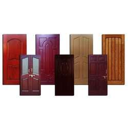 FRP Doors, For House