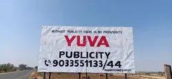Hording Advertisement Services