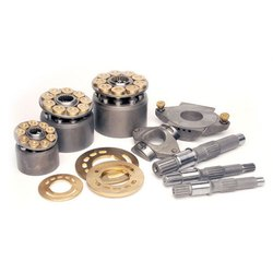 Copper and Cast Iron Hydraulic Motor Spare Parts