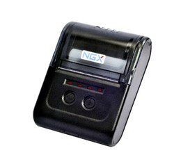 Bluetooth Thermal Printer ( BTP300 ) 3 Inch