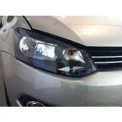 Warm White 12 W Volkswagen Vento Head Lamp