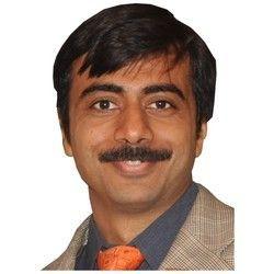 Mr. Dhruv Shah, M/s. Prasad Koch Technik Pvt. Ltd. - Ahmedabad