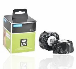 Dymo LW 99012 Label 36mm x 89mm 150Pcs/Roll Compatible