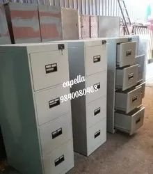 CFC1 Steel Filing Cabinet